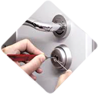emergency lockout locksmith